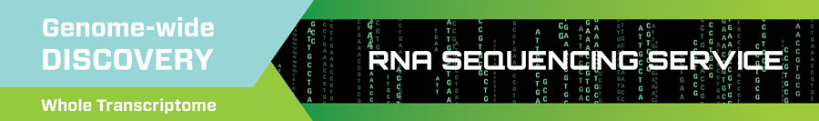 RNA sequencing service in Malaysia